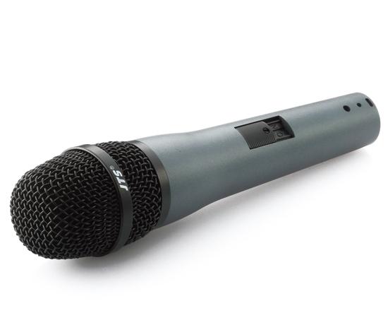 Кабелен вокален микрофон JTS TK-350, Кабел