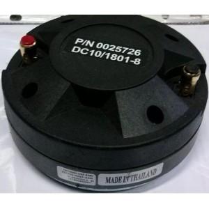 Compresion driver Mackie SRM450,C300,SA1521,HD1521.HD1221