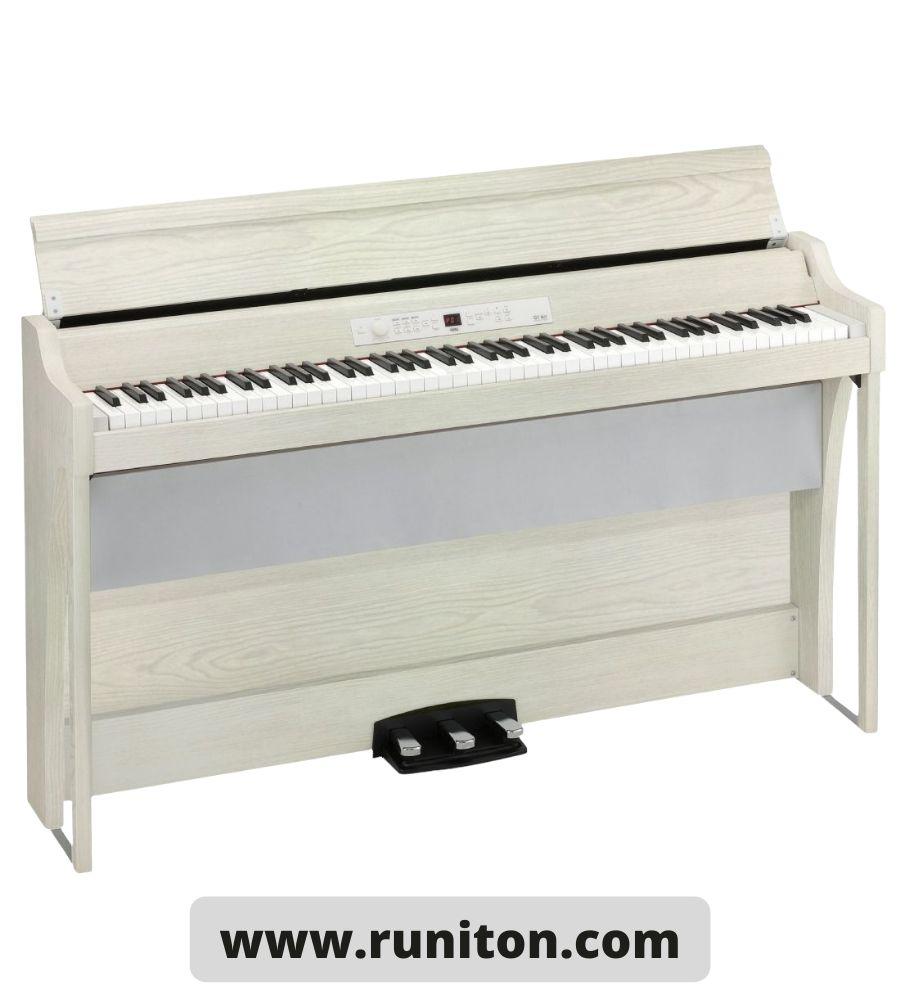 акустични или дигитални пиана
