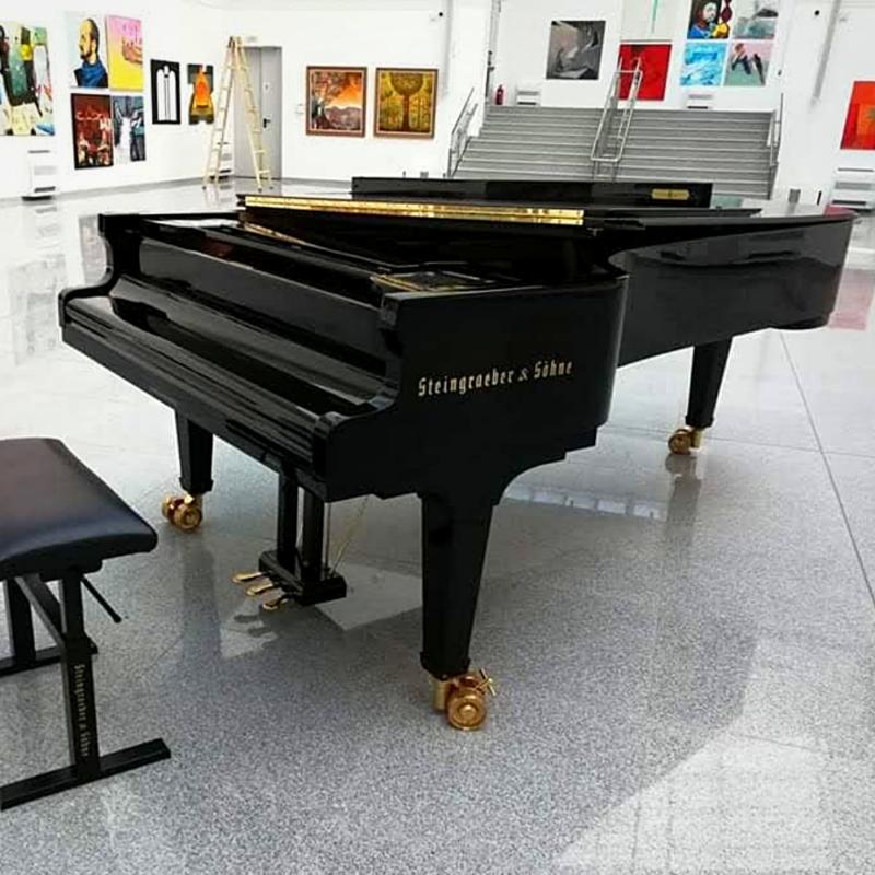 концертен роял е272