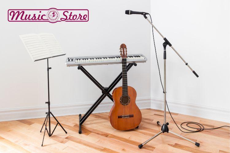 musical room